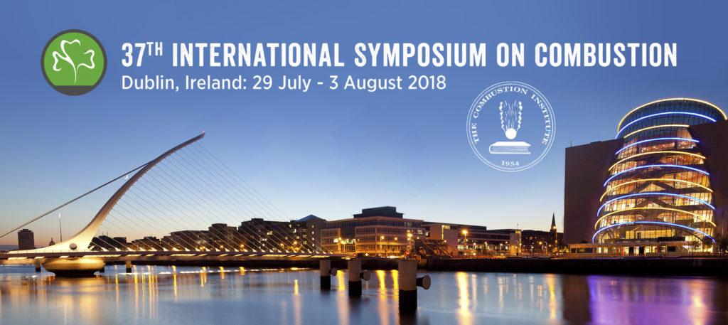 37th Symposium Banner