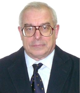 Professor Georgy Makhviladze (1945 - 2017)